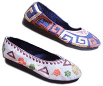 Bali lady shoes